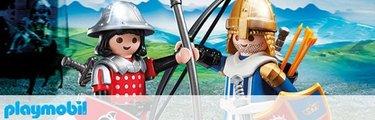 Playmobil Ridders