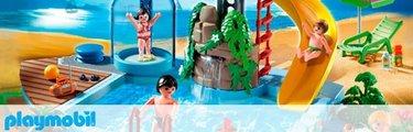 Playmobil Vakantie