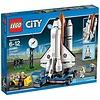 LEGO City Lanceerbasis 60080