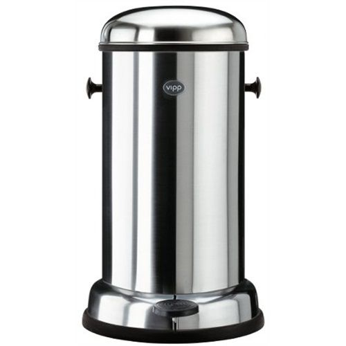 Vipp Keuken Kopen : Vipp 14 Pedaalemmer 8 L Vipp Aanbieding kopen Lage prijs
