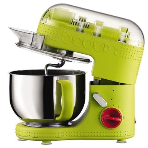 bodum bistro keukenmachine lime groen. Black Bedroom Furniture Sets. Home Design Ideas