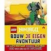 Boek Lego: Ninjago - bouw je eigen avontuur