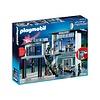 Playmobil 5182 Politiekantoor met alarmsysteem