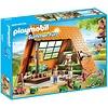 Grote vakantiebungalow Playmobil