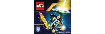 Nieuwe Catalogus LEGO