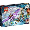 Het drakenreservaat Lego