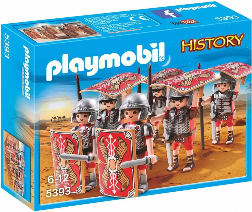 Romeins legioen Playmobil