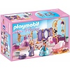 Koninklijke dressing en schoonheidssalon Playmobil