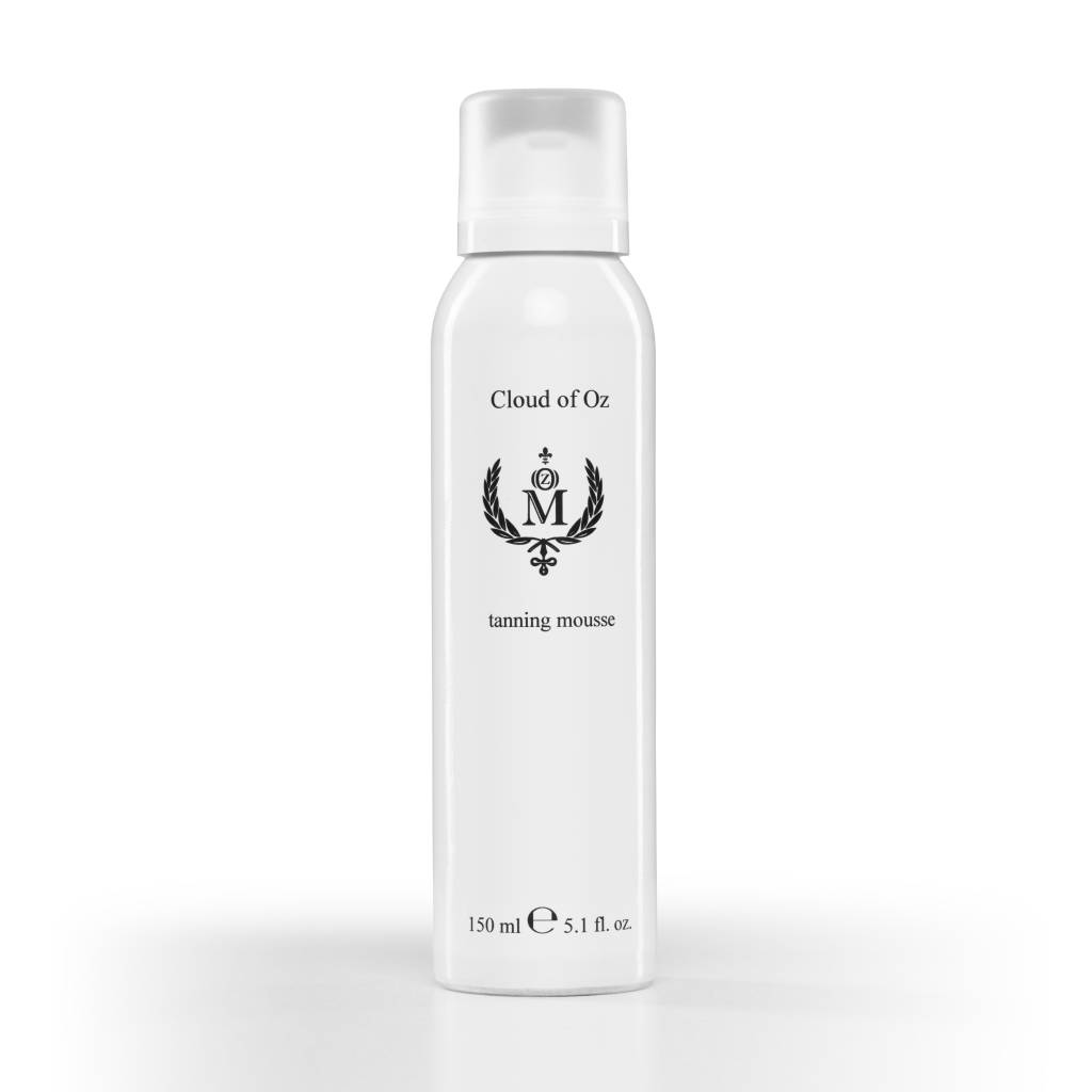 Cloud of Oz - Tanning Mousse 150ml