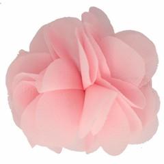 Your Little Miss Haarspeld met roze bloem