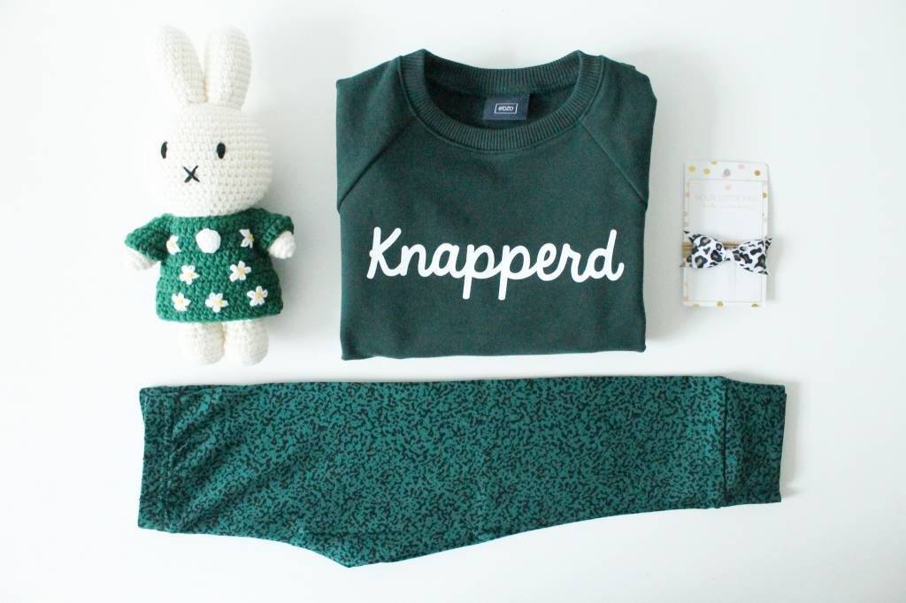 Deze stoere musthave outfit moet je zien!