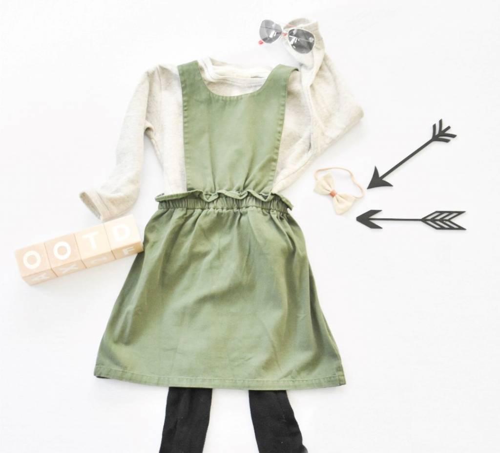 Deze prachtige outfit voor het najaar mag je niet missen!
