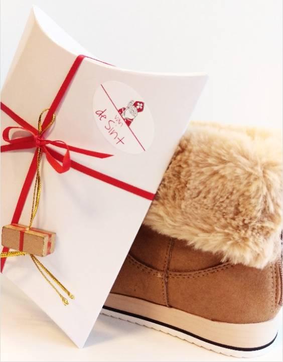 Cadeau nodig? Bij ons vind je leuke schoencadeautjes!