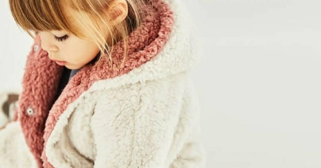 Dit jasje van de Zara is té leuk EN in de sale!