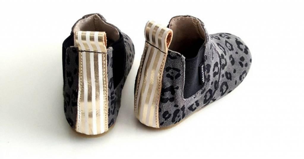 Deze schoentjes zijn echt té cute om te laten liggen!