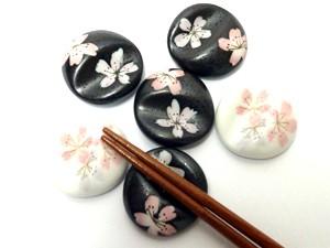 Tokyo Design Studio Chopsticks onderzetter Sakura wit