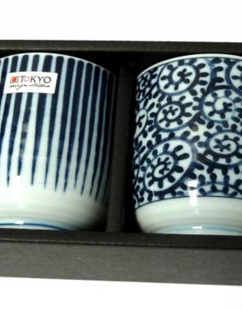 Tokyo Design Studio teacup, cup of Japanese tea, Japanese tea cups gift set Osaka