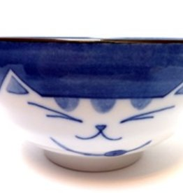 Tokyo Design Studio Cat bowl big