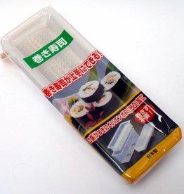 Maki sushi vorm