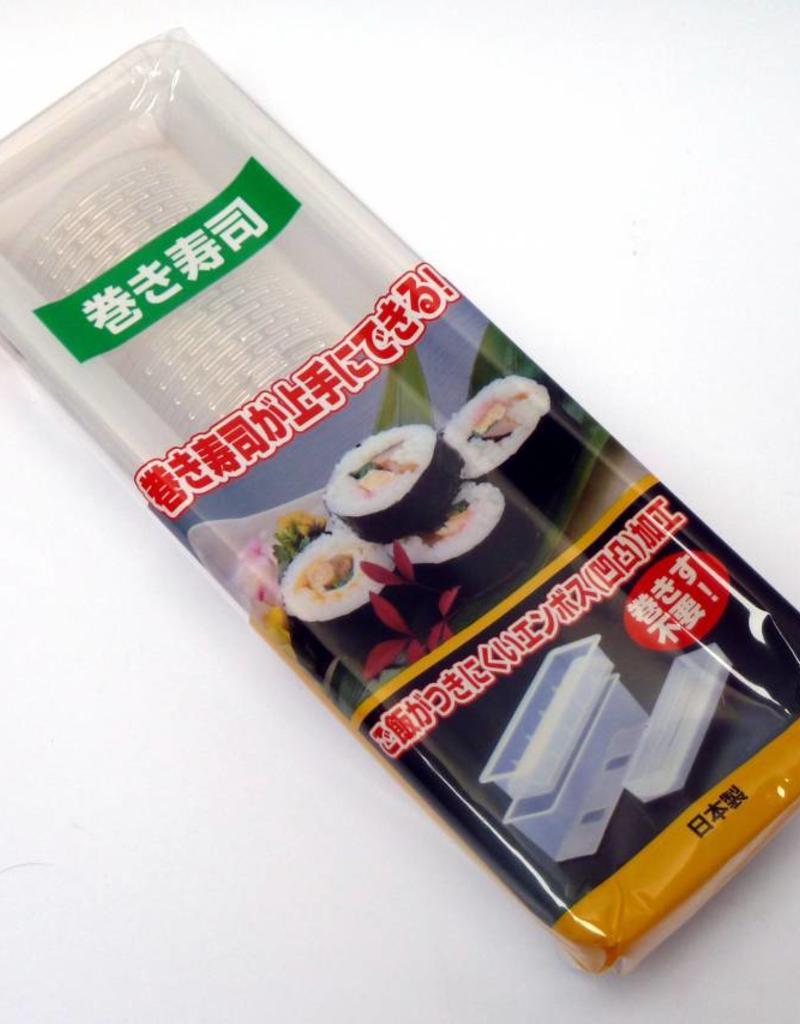 Maki sushi mold
