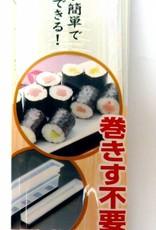 Sushi vorm voor smalle sushi maki