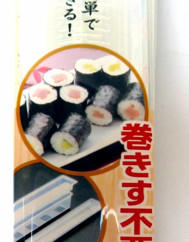Tokyo Design Studio Sushi shape for narrow sushi maki