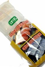 Nigiri sushi shape
