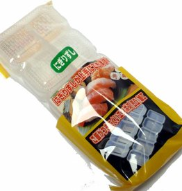 Nigiri sushi vorm
