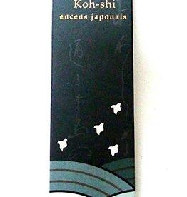 Awaji Island Koh-shi Japanse wierook groene thee (103) (Limited smoke)
