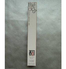 Awaji Island Koh-shi Japanese incense Hydrangea tea (Emits smoke) (102)