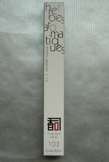 Awaji Island Koh-shi Japanese incense Herb (Limited Smoke)