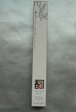 Awaji Island Koh-shi Japanese incense Blueberry (limited smoke) (105)