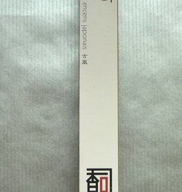 Awaji Island Koh-shi Japanse wieriook traditioneel (106) (rook)