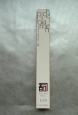 Awaji Island Koh-shi Japanese incense White peach (low smoke) (109)