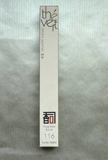 Awaji Island Koh-shi Japanse wierook Groene thee (116) (weinig rook)