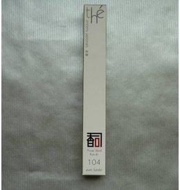 Awaji Island Koh-shi Japanse wierook thee (104) (rook)
