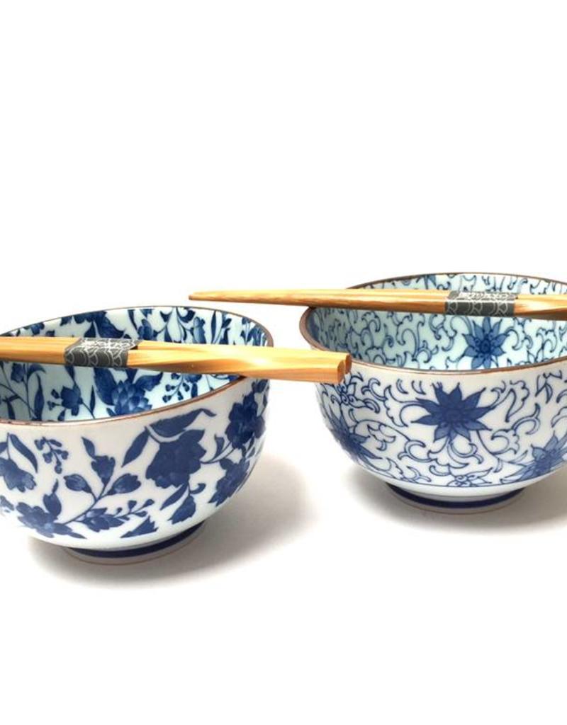 Tokyo Design Studio Japanese bowl giftset Tokyeo
