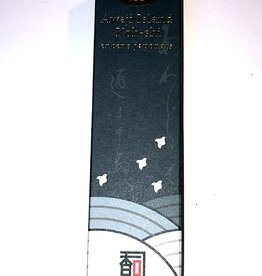 Awaji Island Koh-shi Japanese incense Fresh Sandalwood Breeze (106) (limited smoke)