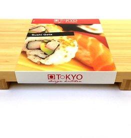 Tokyo Design Studio Sushi geta groot (bamboe)