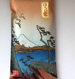 Japanse geroosterde sencha thee
