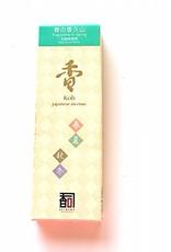 Awaji Island Koh-shi Japanese incense Kaguyama in the spring (101)