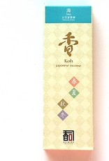 Awaji Island Koh-shi Japanese incense Sea (111)