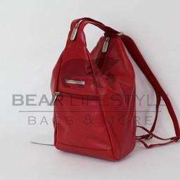 Bear Design B5555 Rugzakje Rood