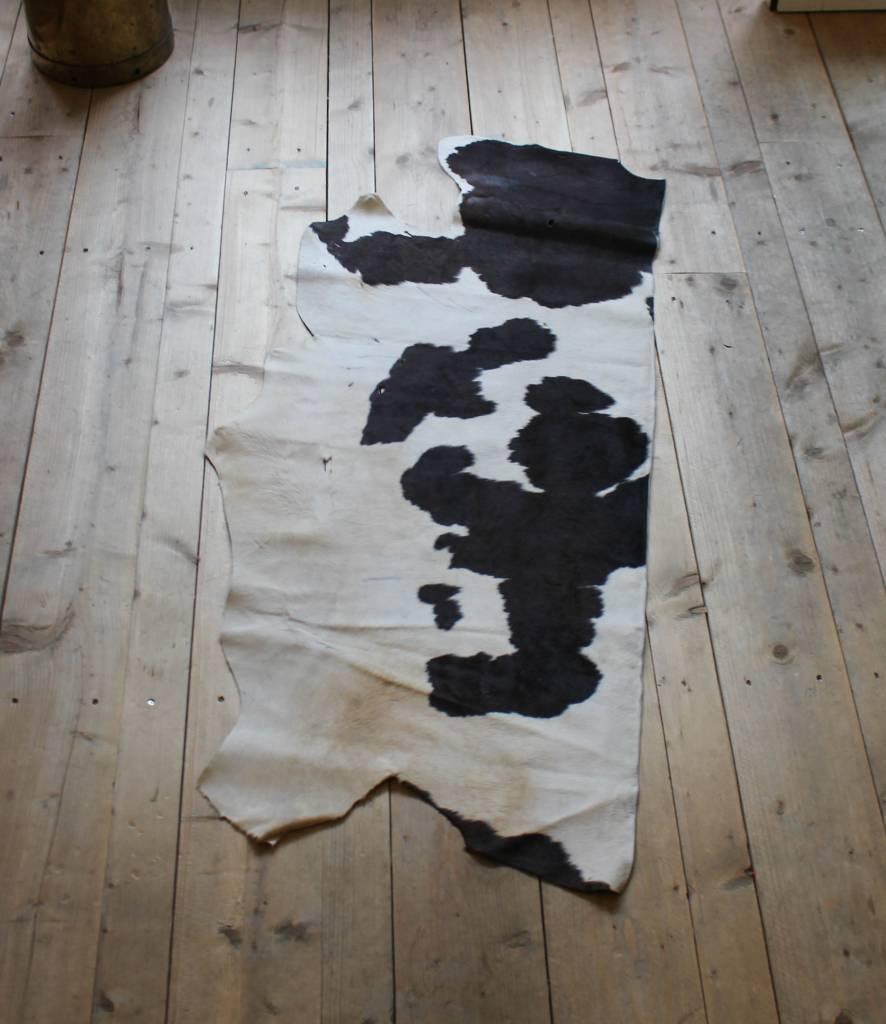 Koeienhuid vloerkleed van bear design   bear lifestyle