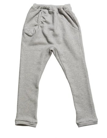 Ine de Haes SENN Sweatpants   Grey