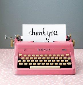 THANK YOU! - Rock 'n Rebel webshop stopt!