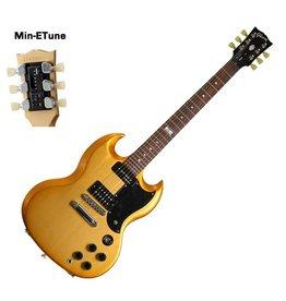 Gibson Gibson SG Futura 2014 Bullion Gold Fade