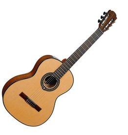 LAG Guitars LAG Occitania 66