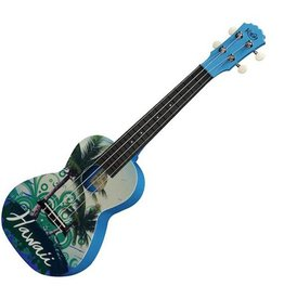 "Korala Korala Poly Concert ""Blue Hawaii"""