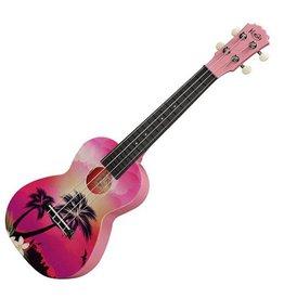 "Korala Korala Poly Concert ""Pink Hawaii"""